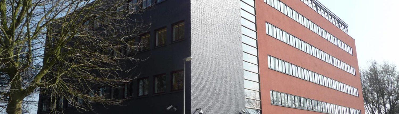 VRAB Kantoor Utrecht